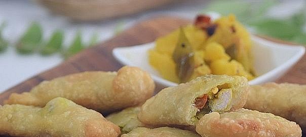 פסטלים מהמטבח הקוצי'ני